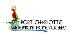 Port Charlotte Waterfront Home