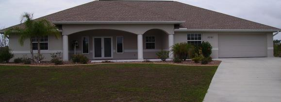 CLICK HERE FOR MORE INFORMATION.ABOUT THIS PORT CHARLOTTE WATERFRONT HOME.